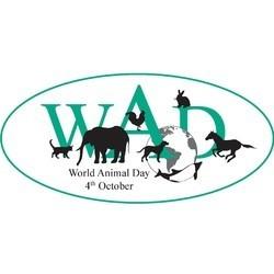 journée mondiale des animaux, world animal day