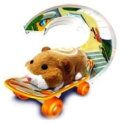 zhu zhu pets jouet phénomène