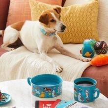 Disney lance une collection de produits inspirés par ses personnages canins