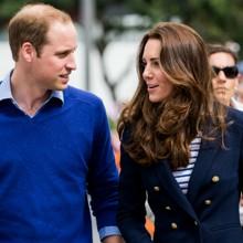 Kate Middleton et William : la touchante raison de l'adoption de leur chien Lupo