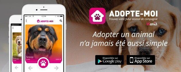 Adopte moi