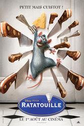 C'est un jeune rat spécialiste de la gastronomie française qui est prêt à tout pour vivre son rêve : devenir un grand chef. Quel est son prénom ?