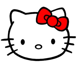 Quel est le nom de ce chaton ? Hello...
