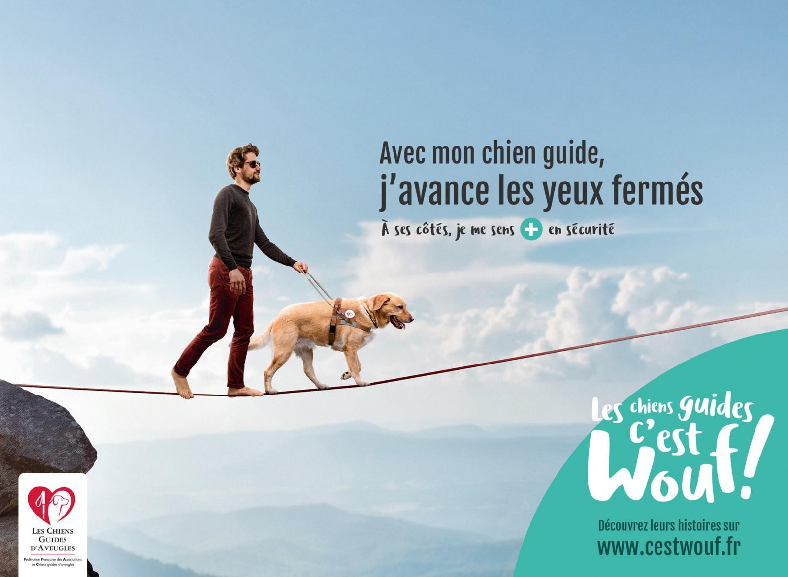 chiens guides FFAC