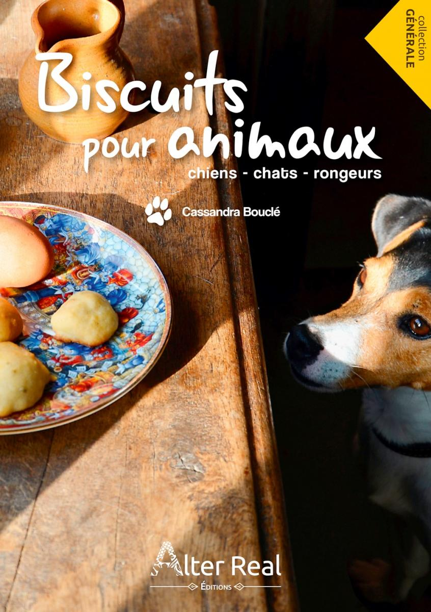 biscuits pour animaux