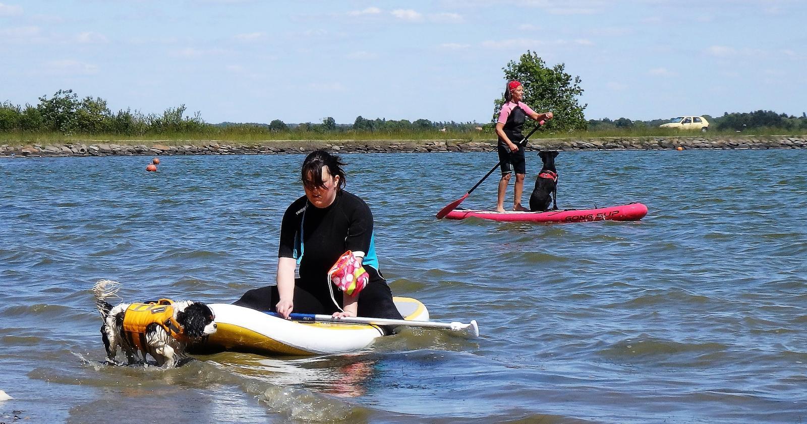 cani-paddle