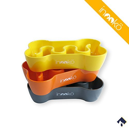 inooko gamelle anti-glouton