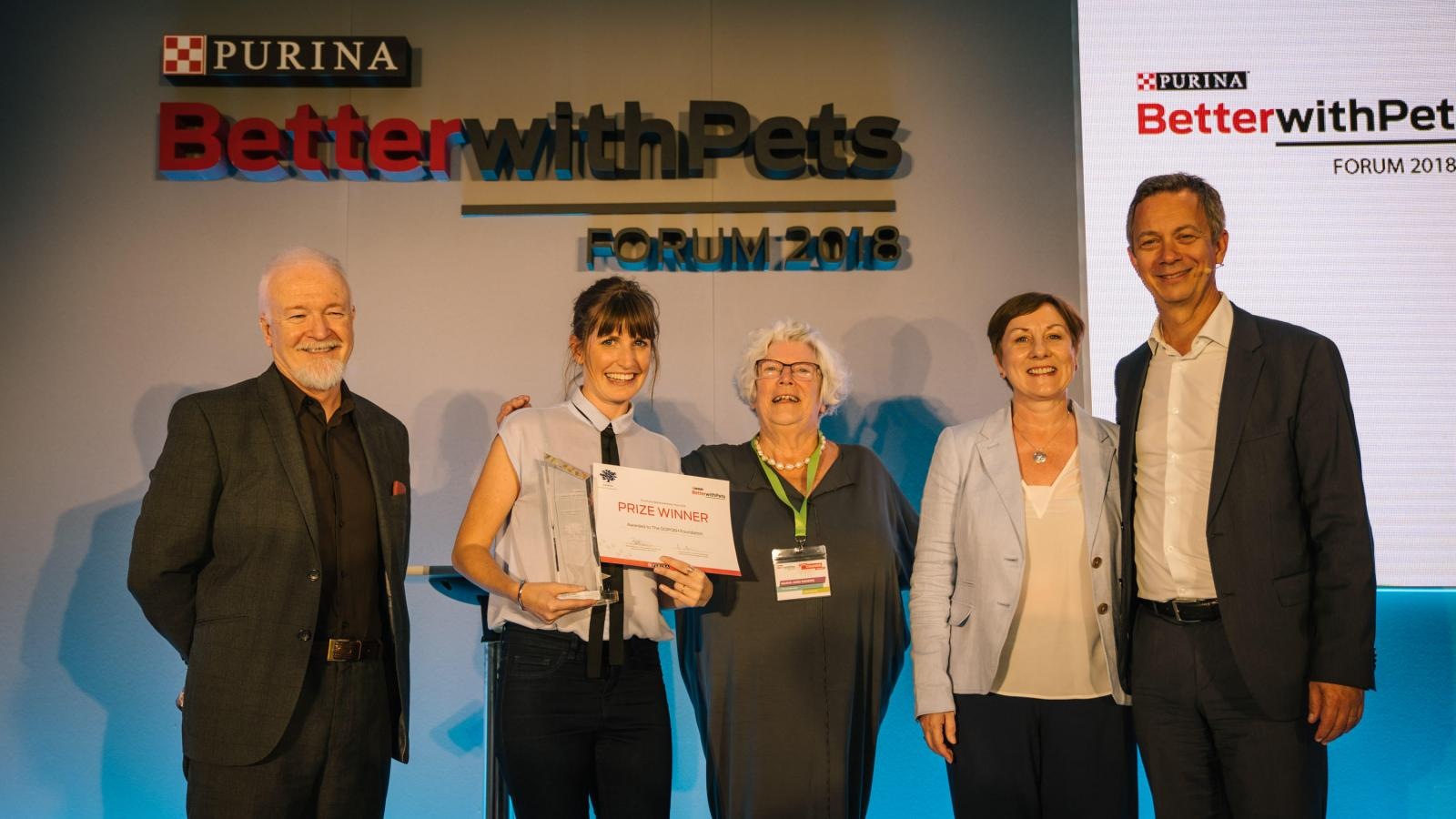 purina better with pets