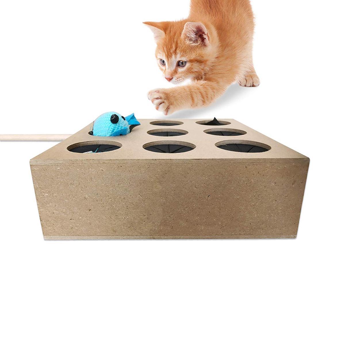 jeu chat souris