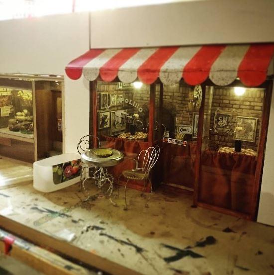 boutique pour souris